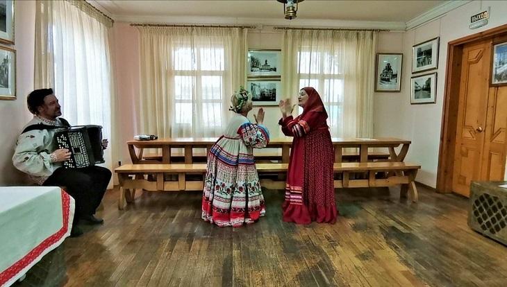Дом – музей купца Тетюшинова проводит онлайн-проекты