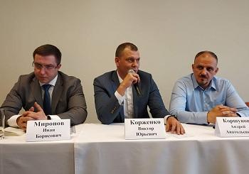 Белые нитки и политический заказ в уголовном деле бывшего замглавы администрации Астрахани Виктора Корженко