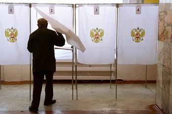 Эксперты прогнозируют низкую явку на выборах президента в Астраханской области