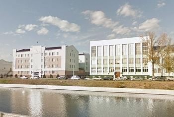Карьера директора Волго-Каспийского морского рыбопромышленного колледжа закончилась в Кировском райсуде