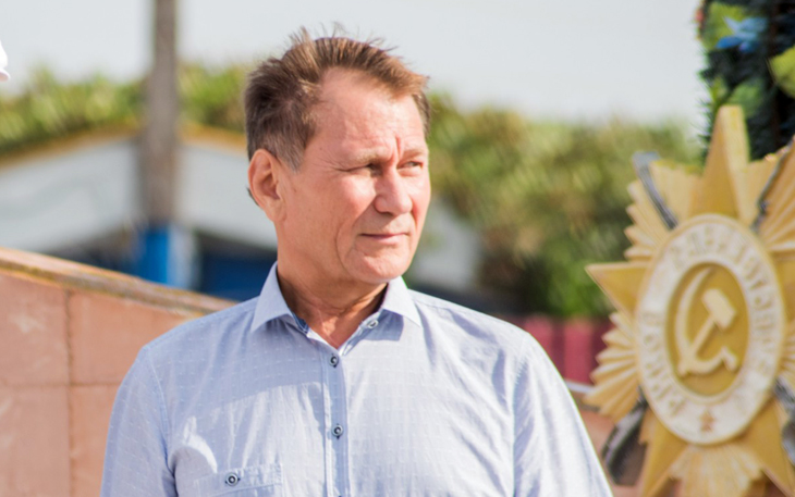 Депутат астраханской облдумы Шамарданов признан банкротом