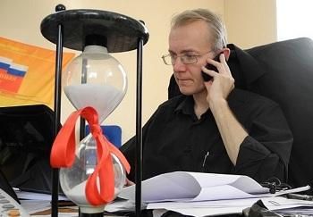 Олег Шеин может не стать кандидатом в губернаторы