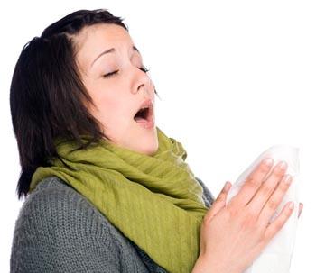 За неделю заболели ОРВИ пять тысяч астраханцев