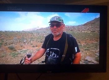 Астраханская область – снова на центральном ТВ