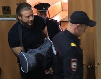 Астраханец Николай Сандаков осужден на пять с половиной лет