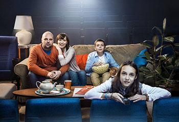 Астраханцы в 2018 году посмотрели 8 тысяч фильмов и сериалов в «Видеопрокате» «Ростелекома»