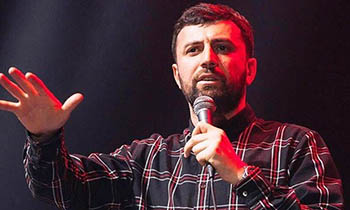 Астраханцев приглашают посмеяться со звездой Comedy