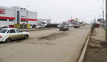 Дан старт ремонту моста около вокзала в Астрахани