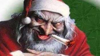 Как астраханцев могут обмануть мошенники под видом Деда Мороза