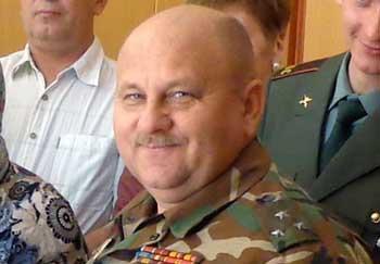 Эксперт Астраханского Комитета солдатских матерей удостоен звания «почетный ветеран»