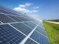 В Астраханской области построят солнечную станцию