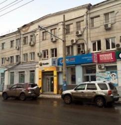 Дом № 19 по ул. Свердлова может рухнуть в любой момент