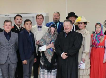 Адвокаты Астрахани сняли о себе фильм
