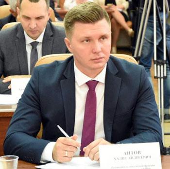 Халит АИТОВ: О виновных в закрытии троллейбусов в Астрахани