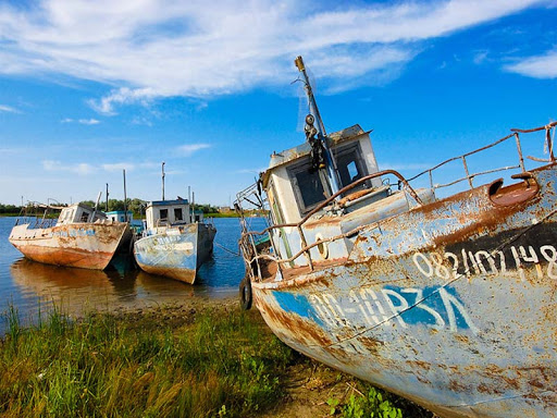 Иран хочет построить в Калмыкии порт