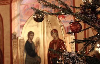 Рождественское богослужение пройдет в 19 храмах Астрахани