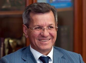 Александр Жилкин вошёл в ТОП-50 российских губернаторов