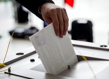 Выборы в Астраханской области состоятся в марте