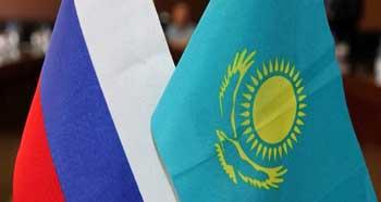 Александр Жилкин принимает участие в Форуме сотрудничества России и Казахстана