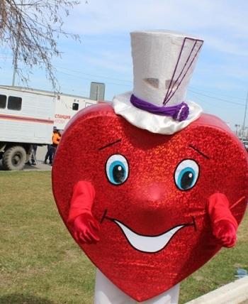 Фестиваль «Здоровье – личный успех» ждёт астраханцев
