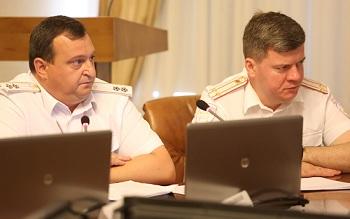 Большинство аварий в Астрахани из-за отсутствия разметки на дорогах