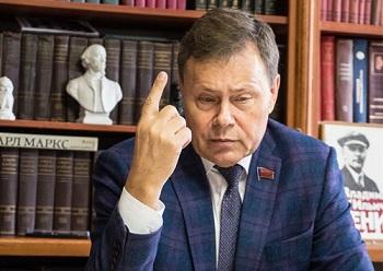 В КПРФ решили проиграть выборы губернатора
