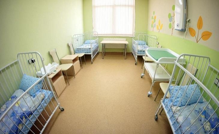В Астрахани лютует грипп: в областной детской больнице дополнительно открыты 20 коек