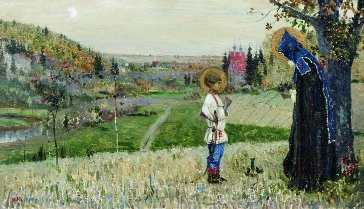 Астраханская картинная галерея продолжает работу в онлай-режиме