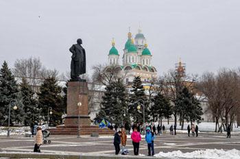 В Астраханской области снизилось качество жизни