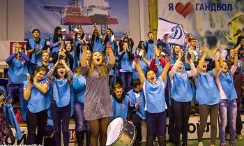 В Астрахани открывается клуб болельщиков