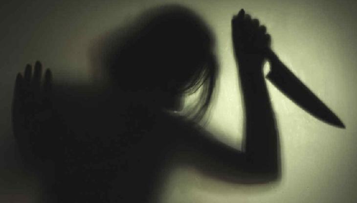 Пьяная сельчанка зарезала сожителя под Астраханью на день его рождения