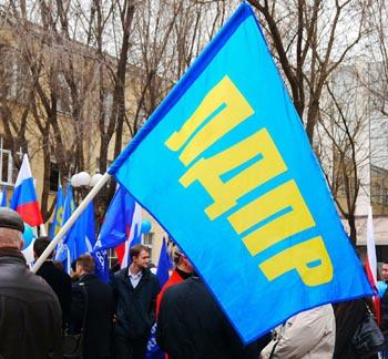 ЛДПР вне закона? Вокруг партии Жириновского в Астрахани разгорается политический скандал