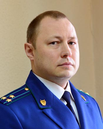 Зампрокурора области проведёт приём в Харабалинском районе