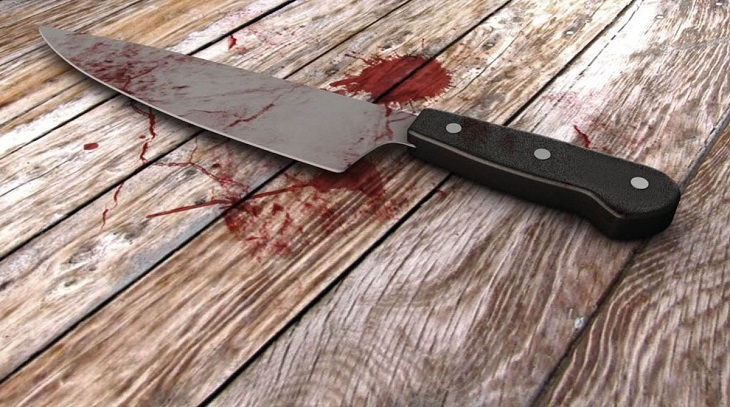 Астраханка заказала театрализованное убийство своего мужа