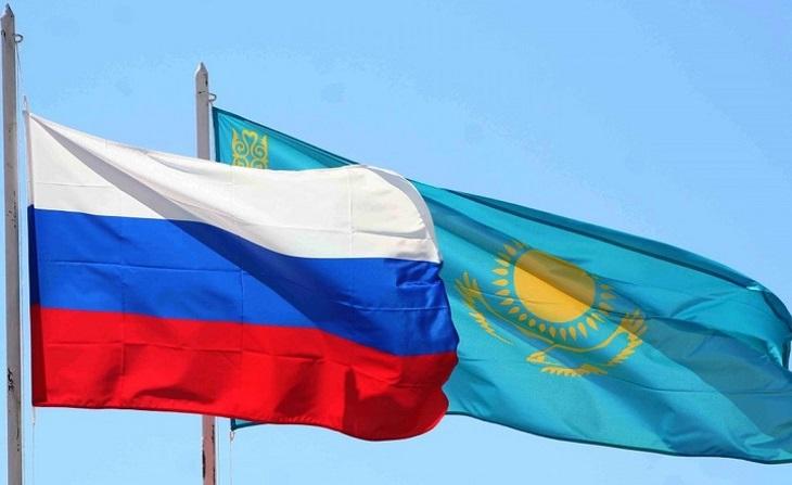 Граница между Россией и Казахстаном демаркирована