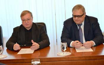 Астрахань посетят гости из Фонда содействия реформированию ЖКХ