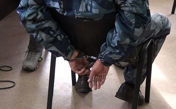 Высокопоставленный «оборотень в погонах» задержан в Астрахани