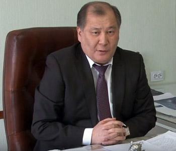 Мэру Ахтубинска Нарузбаеву внесено прокурорское представление