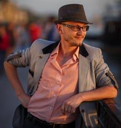 Дмитрий КРАСНОВ: О стендапе в Астрахани