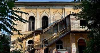 В Астрахани еще одну мечеть вернули верующим