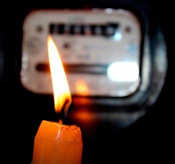31 мая в Астрахани отключат электричество на 43 улицах и трёх переулках
