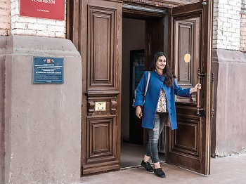 Астраханскому губернскому техникуму дадут денег