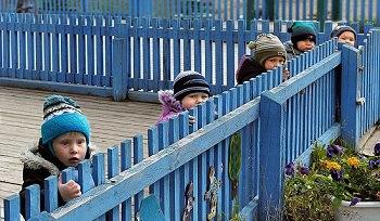В Астраханской области число отказов от новорожденных за 5 лет сократилось в 4 раза