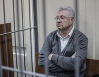 Астраханский областной суд отклонил кассационную жалобу экс-мэра Михаила Столярова