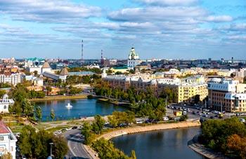 Идея переименования улиц в Астрахани не оставила людей равнодушными