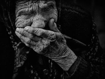 Астраханский сельчанин пытался ограбить старушку перед праздником