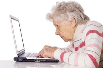 Более 85 тысяч российских пенсионеров прошли обучение по программе «Азбука Интернета» в 2018 году