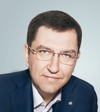 Председателем Поволжского банка официально назначен Александр Анащенко