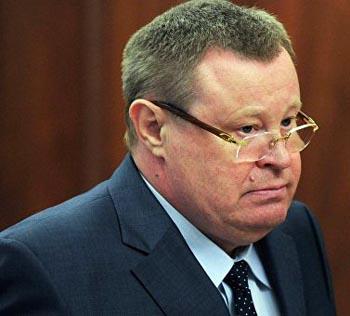 Астрахань посетит полномочный представитель президента Путина в ЮФО