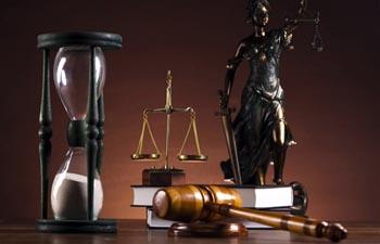 В трёх районах Астраханской области назначены новые мировые судьи